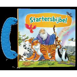 Nederlands, Startersbijbel, B.A. Jones