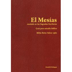 Spaans, Bijbelstudie, De Messias, Hendrik Schipper
