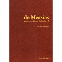 Nederlands, Bijbelstudie, De Messias, Hendrik Schipper, SV