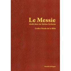 Frans, Bijbelstudie, De Messias, Hendrik Schipper