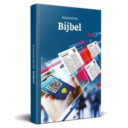 Nederlands, Interactieve Bijbel, HSV, Klein formaat, Harde kaft