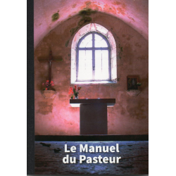 Frans, Handleiding voor voorgangers, Ron van der Spoel