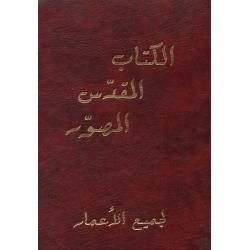 Arabisch, Kinderbijbel in stripvorm