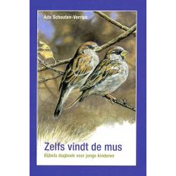 Nederlands, Kinderdagboek, Zelfs vindt de mus, Ada Schouten-Verrips