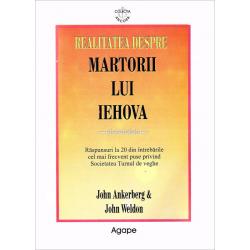 Roemeens, Brochure, Feiten over de Jehova getuigen, J. Ankerberg & J. Weldon