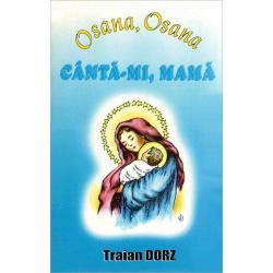 Roemeens, Kinderboek, Zing voor me Mamma, Traian Dorz