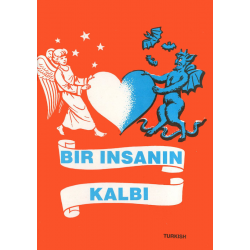 Turks, Brochure, Het hart van de mens, J. R. Gschwend