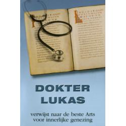 Nederlands, Evangelie naar Lucas - Dokter Lucas