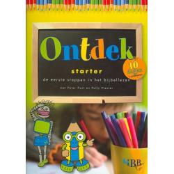 Nederlands, Kinderdagboek, Ontdek Starter, M. Hawes