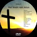 Tigrinya, DVD, Het leven van Jezus, Editie 3, Meertalig