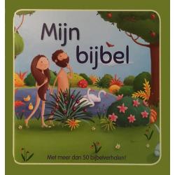 Nederlands, Kinderbijbel, Mijn Bijbel, Juliet David