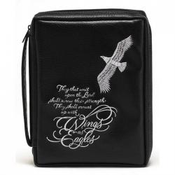 Bijbelhoes, Eagle.