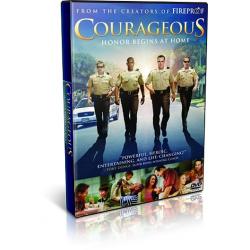 Engels, DVD, Moedig, Randy Alcorn