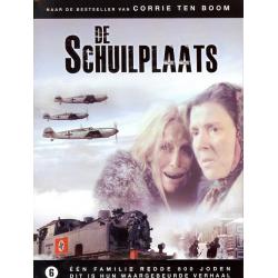 Nederlands, DVD, De schuilplaats, Corrie ten Boom