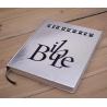Meertalig, Bijbel, Groot formaat, Harde kaft, Design