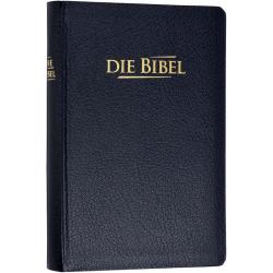 Duits, Bijbel, Elberfelder, Groot formaat, Harde kaft