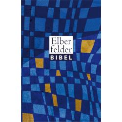 Duits, Bijbel, Elberfelder, Medium formaat, Harde kaft