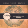 Duits, CD, Hillsong Global Project