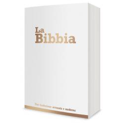 Italiaans, Bijbel, Nuova Riveduta 2006, Groot formaat, Paperback