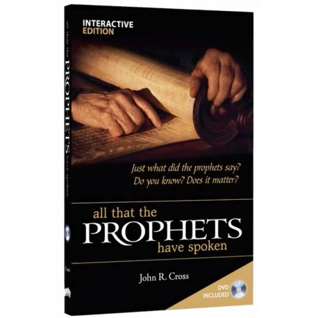 Engels, Alles wat de profeten hebben voorzegd, John R. Cross