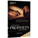Engels, Boek, Alles wat de profeten hebben voorzegd, John R. Cross