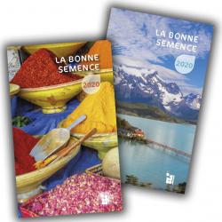 Frans, Bijbels Dagboek, Het Goede Zaad