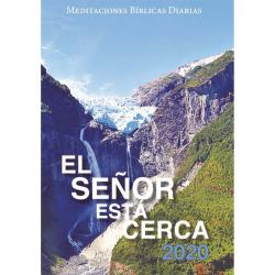 Spaans, Bijbels dagboek, De Heer is nabiJ