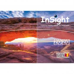 Engels, Kalender, Insight