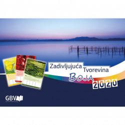 Kroatisch, Kalender, Fascinerende Schepping