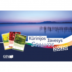 Litouws, Kalender, Fascinerende Schepping