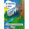 Pools, Kinderkalender, Met Hem op weg, 2020