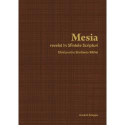 Roemeens, Bijbelstudie, De Messias, Hendrik Schipper