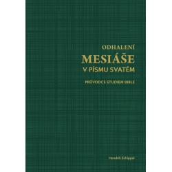 Tsjechisch, Bijbelstudie, De Messias, Hendrik Schipper