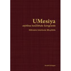 Xhosa, Bijbelstudie, De Messias, Hendrik Schipper