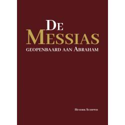 Nederlands, Brochure, De Messias geopenbaard aan Abraham, Henk Schipper