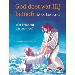 Nederlands, Kinderbijbel, God doet wat Hij belooft, Max Lucado