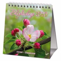 Nederlands, Kalender, Blijdschap