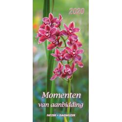Nederlands, Kalender, Momenten van aanbidding