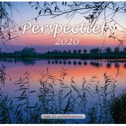 Nederlands, Kalender, Perspectief