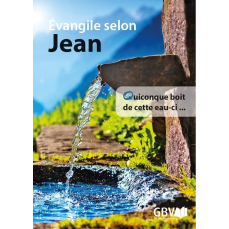 Frans, Evangelie van Johannes
