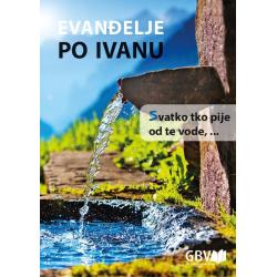 Kroatisch, Evangelie naar Johannes