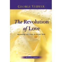Engels, The Revolution of Love, George Verwer + DVD