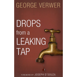 Engels, Drops From a Leaking Tap, George Verwer + DVD