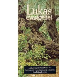 Zweeds, Evangelie naar Lucas