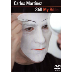 DVD, Still My Bible, Carlos Martínez, Meertalig