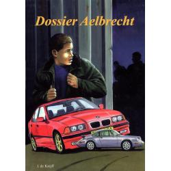 Nederlands, Kinderboek, Dossier Aelbrecht, J. de Knijff