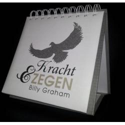 Nederlands, Dagboekje, Kracht & Zegen, Billy Graham