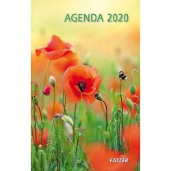 Frans, Agenda, Meertalig