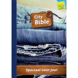 Nederlands, Nieuw Testament, HSV, Klein formaat,  Jeans Cover