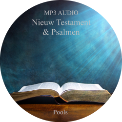 Pools, NT & Psalmen op MP3